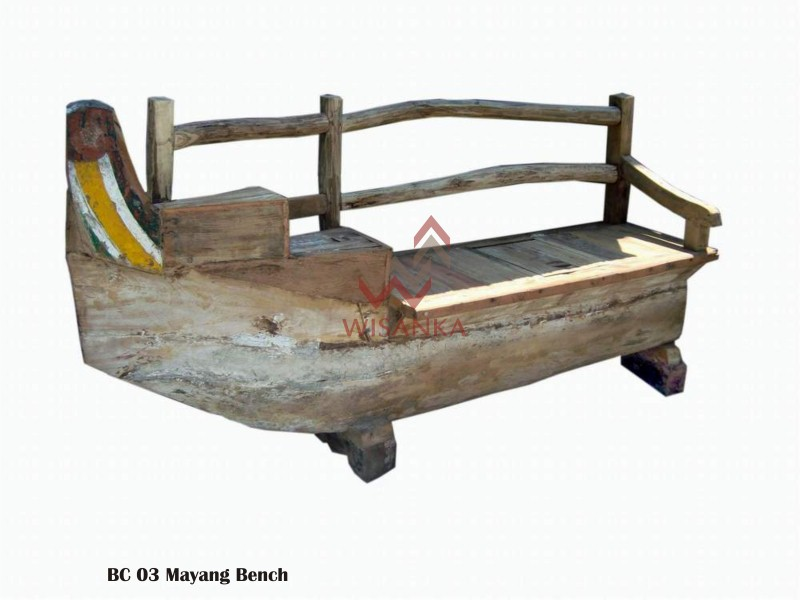 Awesome Mayang Wooden Bench Indonesia Reclaimed Teak Teak Evergreenethics Interior Chair Design Evergreenethicsorg