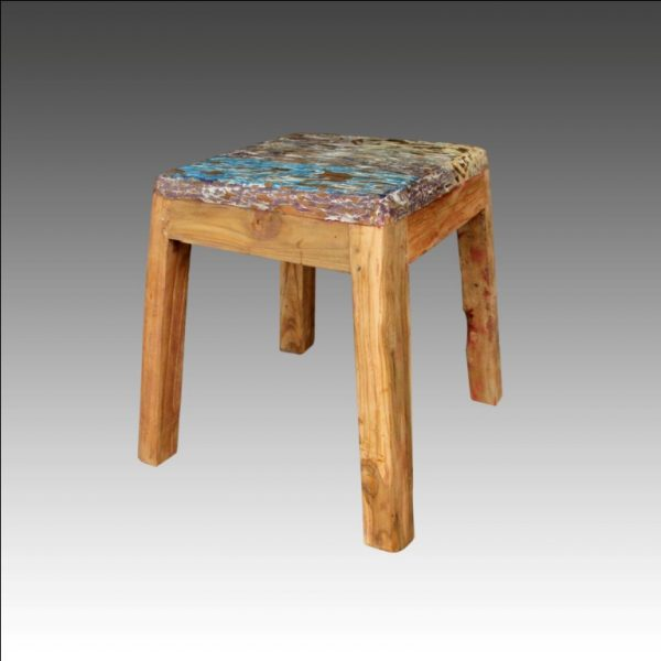 BM 03 Marsya Wooden Stool