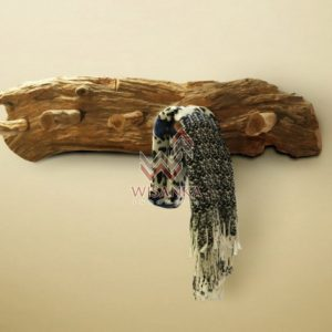 RM053 Aneto Wooden Hanger