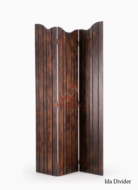 Ida Wooden Divider