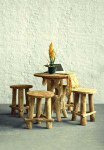 Recycled Teak Furniture
