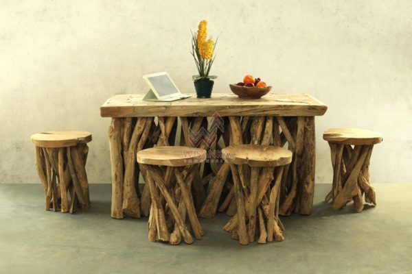Indonesia Reclaimed Teak Furniture