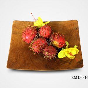 RM130 HIROYUKI Wooden PLATE Edit