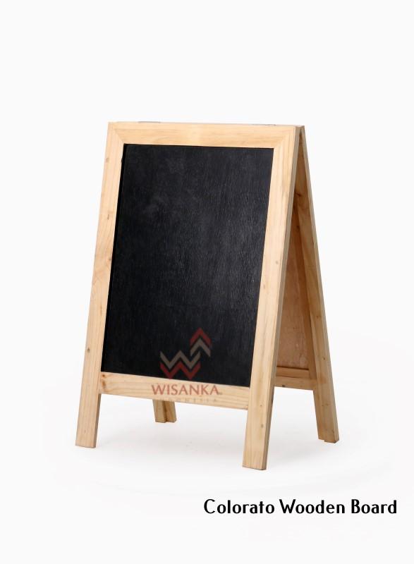 Colorato Wooden Board