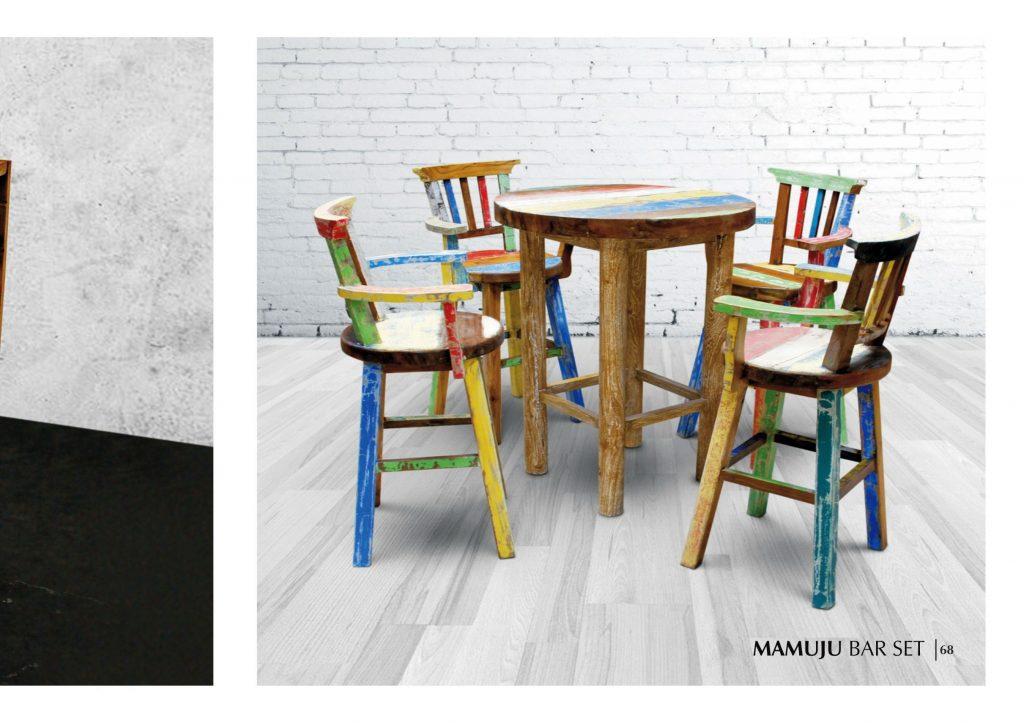 unique wooden furniture designs